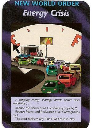 NWO-energy crisis
