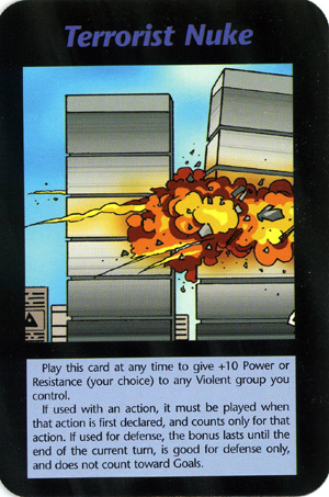 twin towers september 11 attack illuminati card