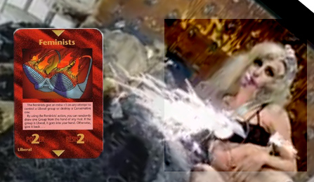 1995 Illuminati card